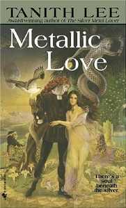 Metallic Love lg